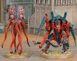 Mucolid Spore Size Comparison
