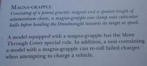 Magna Grapple