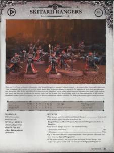 Dataslate Skitarrii Rangers